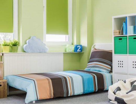 Ben jij op zoek naar de fijnste en beste raamdecoratie voor jouw zoon of dochter op de slaapkamer? Lees dan deze blog voor tips.