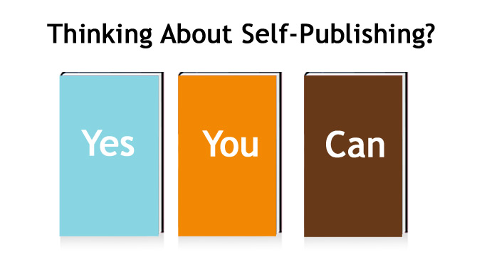 Image result for self publishing