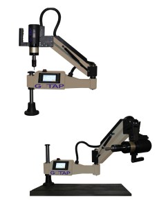 Electrical tapping machines