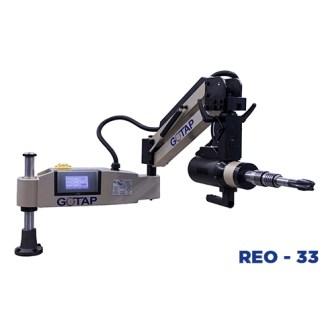 Roscadora eléctrica REO-M33