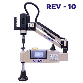 Roscadora REV-M10 (M2-M10)