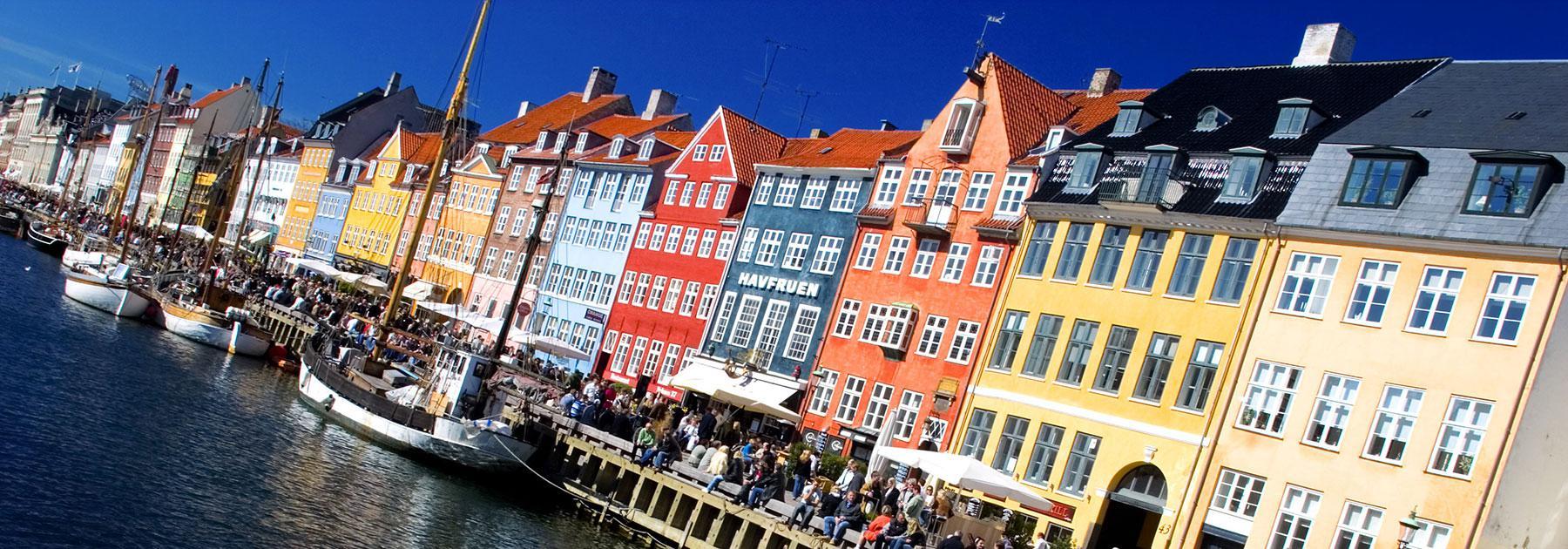 Copenhagen Vacation Packages Copenhagen Trips With