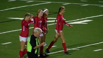 9 West Jessamine Goals vs Pulaski | Girls Soccer