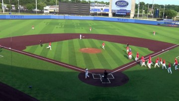 Beechwood vs Montgomery County – State Baseball Tournament