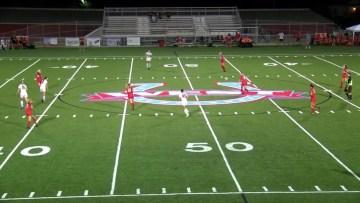 Dunbar at West Jessamine | Girls HS Soccer