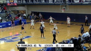 Franklin County at Lexington Catholic – 2018 TBC
