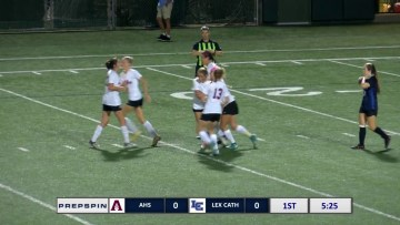 Goal Assumption vs Lex Cath 9-12-18