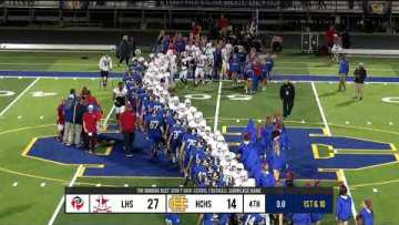 Lafayette at Henry Clay – High School Football