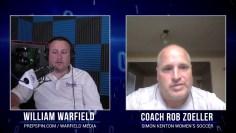 Simon Kenton Head Coach Rob Zoeller on Talking Sports
