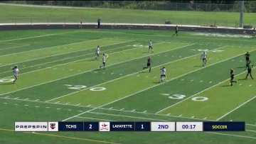 Tates Creek vs Lafayette – Girls HS Soccer