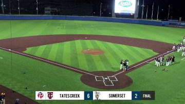Tates Creek vs Somerset – State Baseball Tournament