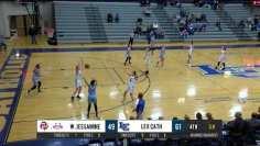West Jessamine at Lexington Catholic – Girls HS Basketball