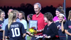 WEST JESSAMINE HONORS COACH WISER | 10-2-19