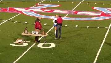 West Jessamine vs Mercer County – 12th Region Girls Soccer Championship
