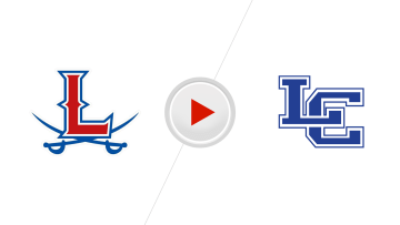 Lexington Catholic vs Lafayette