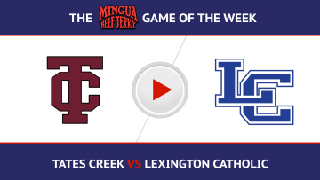 Tates Creek vs Lex Cath