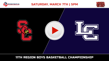 lex cath vs scott county 11th region championship 2020