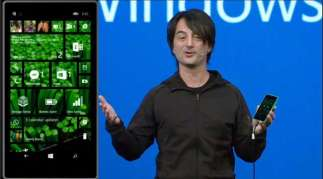 Windows Phone 8.1 Live Tiles Wallpaper