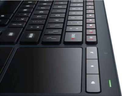 Logitech Illuminated Keyboard K830