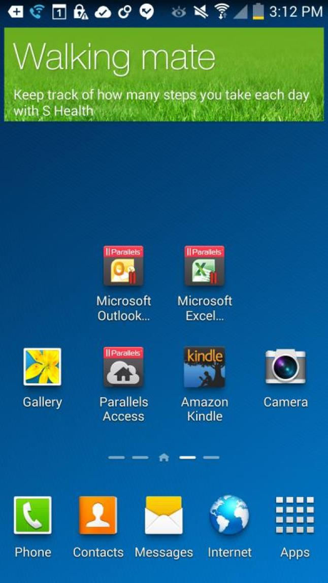 Parallels Access 2.0
