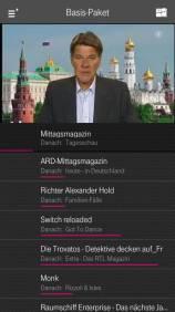 Deutsche Telekom MobileTV
