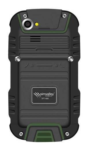 simValley SPT-900