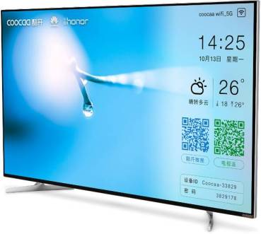 HUAWEI Honor A55 Smart TV