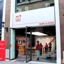 OnePlus One Local Store