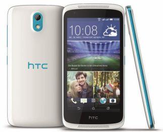 HTC Desire 526G Dual-SIM