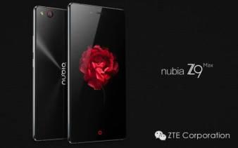 ZTE Nubia Z9 Max und Nubia Z9 Mini