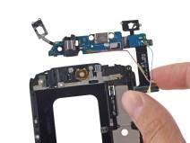 Samsung Galaxy S6 bei iFixIt