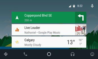 Die Google-Now-Karten