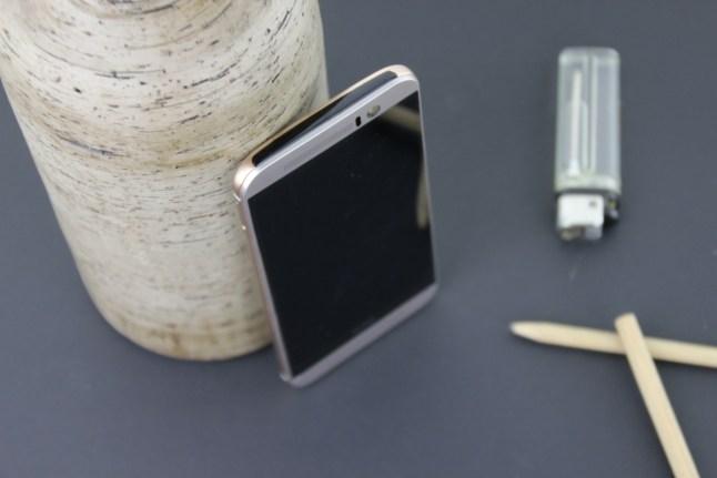 HTC One M9 Test