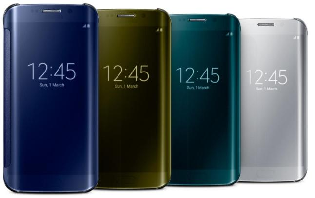 Samsung Galaxy Zubehör