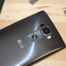 LG G Flex 2 Test