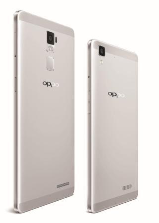 OPPO R7 Plus Leak