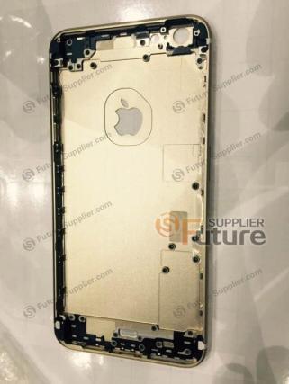 iPhone 6s Plus Gehäuse