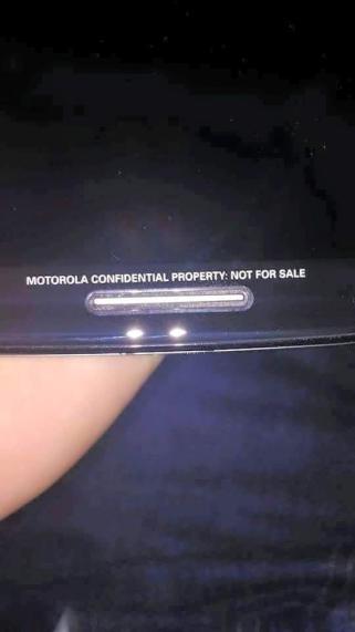 Motorola Moto X 2015 Leak