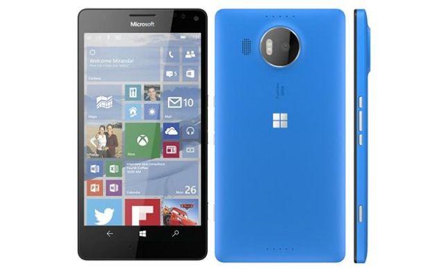 Lumia 950 XL Cityman