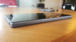Sony Xperia Z5 Familie