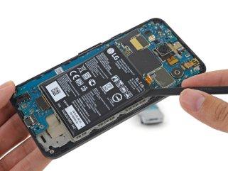LG Nexus 5X Teardown