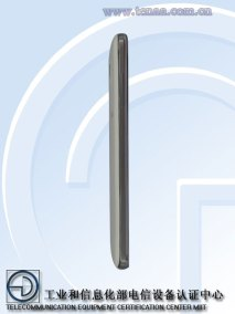 Samsung Galaxy Mega On
