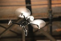 Parrot Bebop 2 Drohne