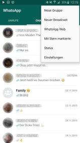 WhatsApp-Update v2.12.367