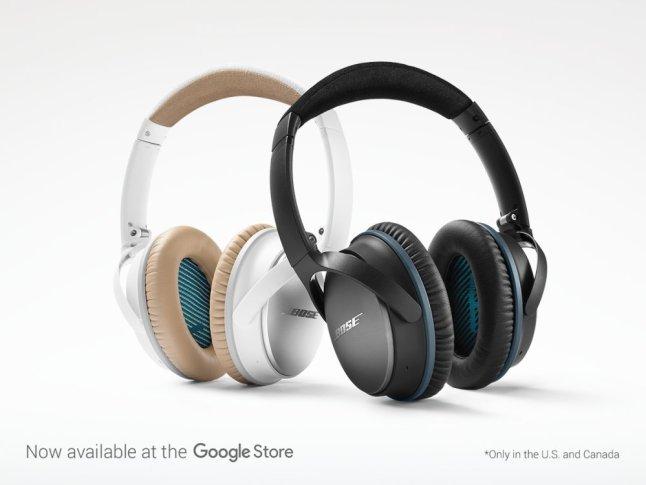Bose QuietComfort 25 Headset