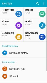 Samsung Galaxy S5 Marshmallow Beta Leak