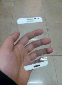 Samsung Galaxy S7 Frontscheibe