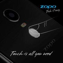 ZOPO Speed 8 Leak