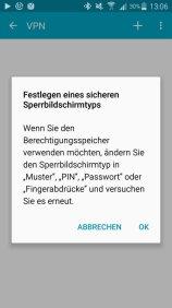 Android für Anfänger - VPN