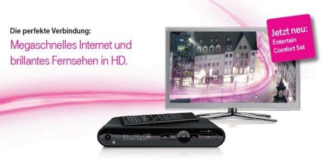Deutsche Telekom Entertain
